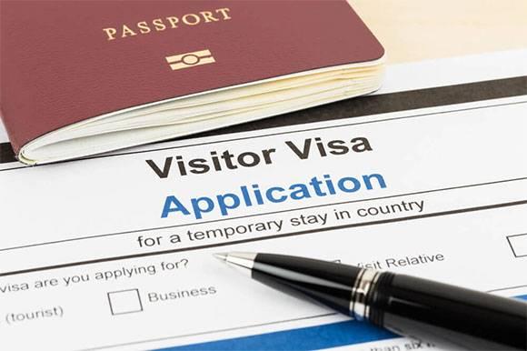 Pismeno prevođenje dokumenata za vize