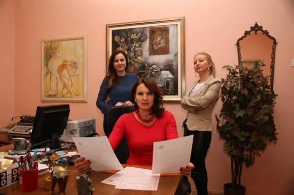 Pismeno prevođenje dokumentacije pravnih lica sa overom sudskog tumača sudskog prevodioca